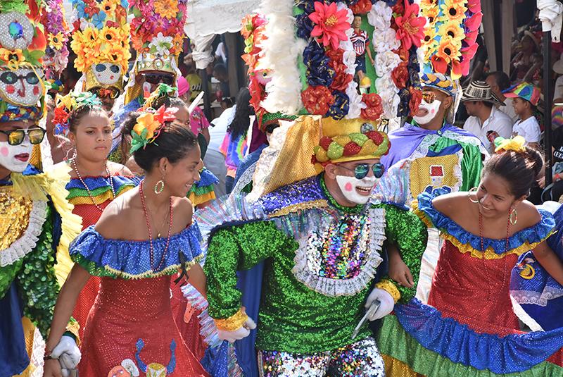 la vida es un carnaval 1